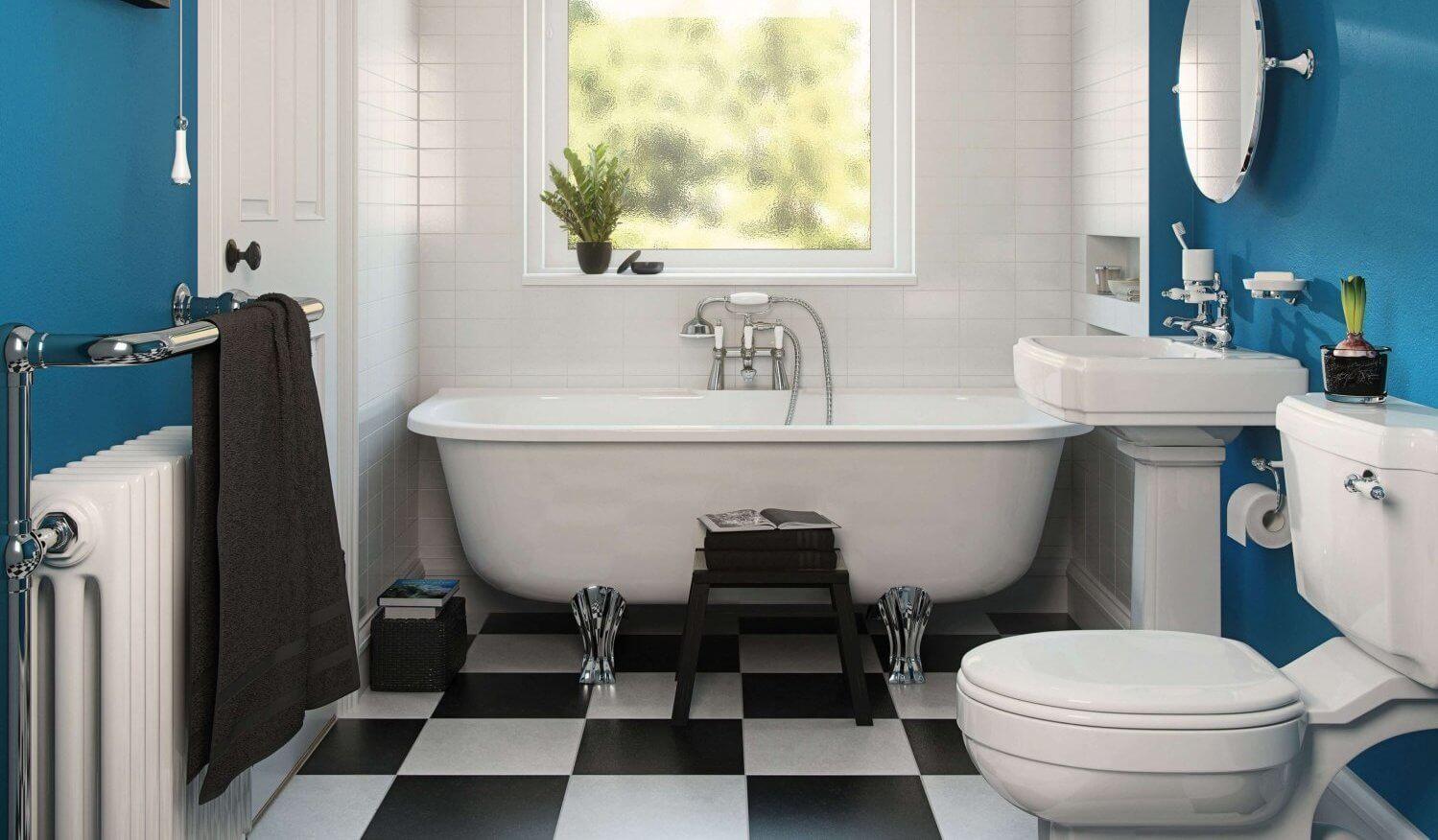 Mi megvalósítjuk álmaid fürdőszobáját!